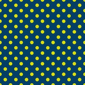 Firefly Classic Polka Dot