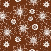 Rstylizedredbluebrownflowers_shop_thumb