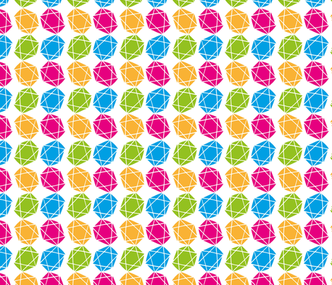 You're A Gem fabric by applekaurdesigns on Spoonflower - custom fabric