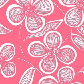 Flower flow_pink