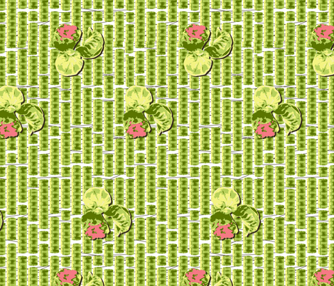 dimsum-4 fabric by renelope on Spoonflower - custom fabric