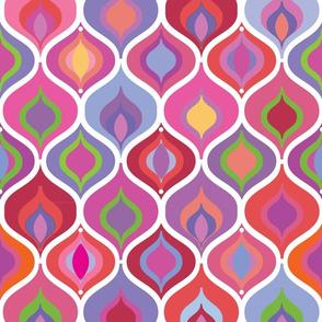 Ogee I love Color