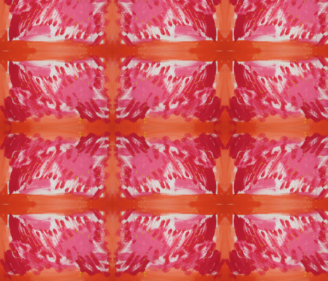 Cross-barred fabric by nornin on Spoonflower - custom fabric