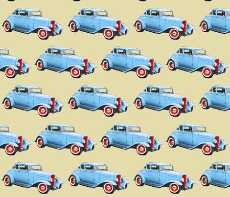 vintage car1