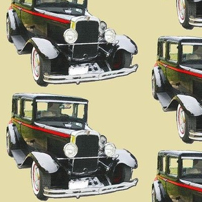 vintage car2