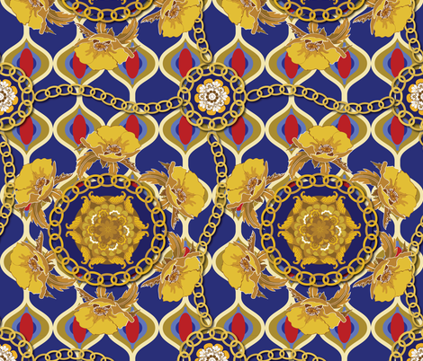 Versace Tumblr Background