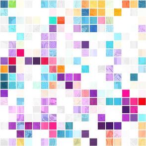 Dotty squares