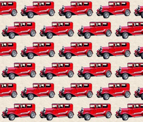 vintage car-4