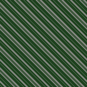 Slytherin stripes