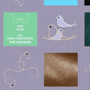 Luxury of Fashion Choices