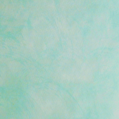Watercolor Seafoam