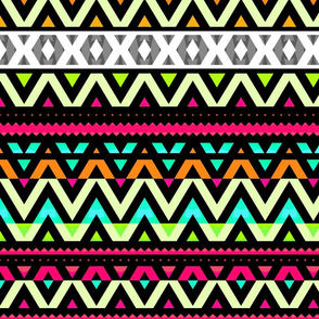 Neon Mix