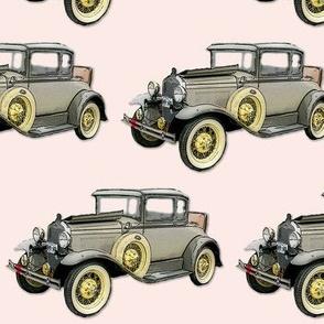 Vintage Car 13