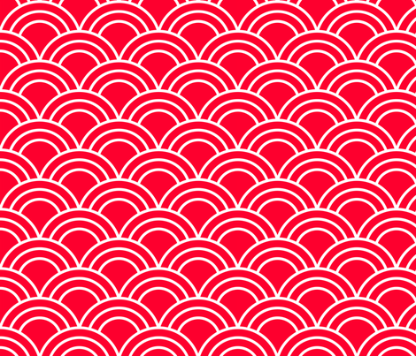 Red Scales