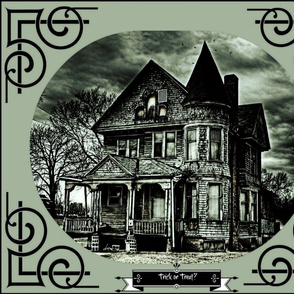 The Crone's Home