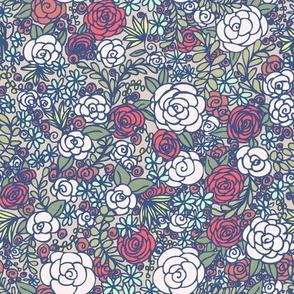 Floral 03