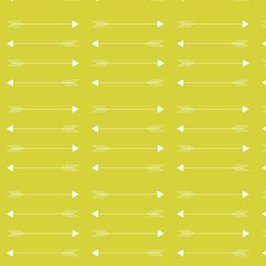 citron horizon arrow