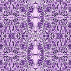 Along the Purple Path