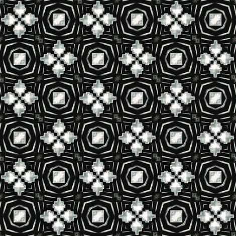 deco geometry