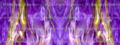 Purple Fire (Charoite)