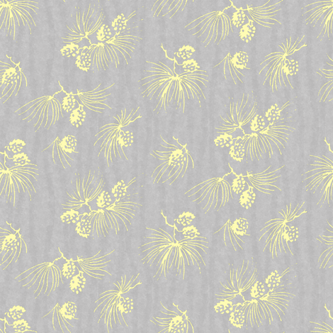By the light of the moon fabric by keweenawchris on Spoonflower - custom fabric