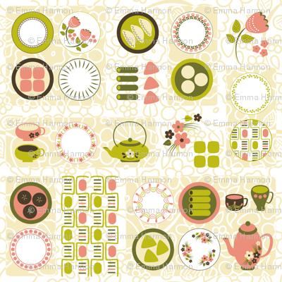 Dim_Sum Tables