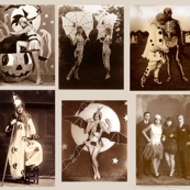 Halloween photo panel 1