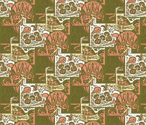 ter fabric by preeta on Spoonflower - custom fabric