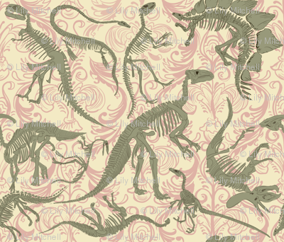 Paleontology Party