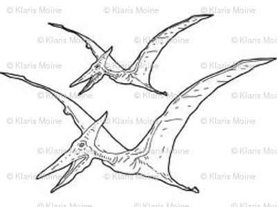Dinofly