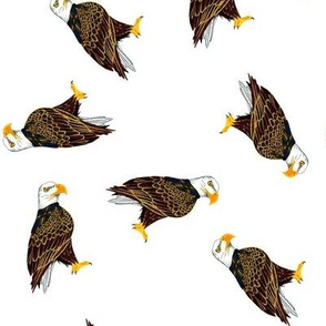 Wood Badge Eagles