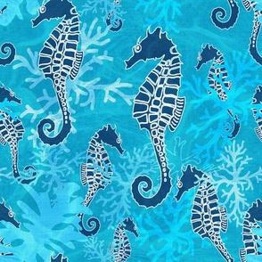 Seahorse Dreams