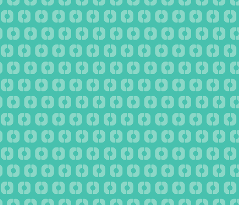 O-o-o fabric by calidurge on Spoonflower - custom fabric