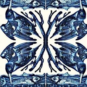 Kingfisher Tiles