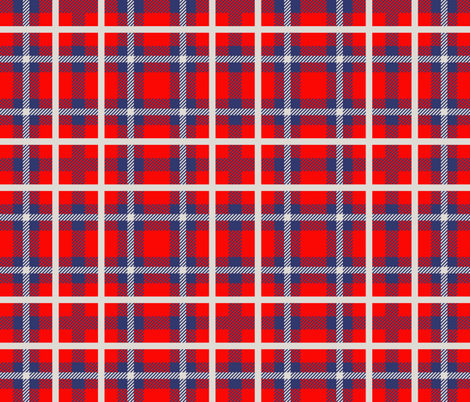 ekko_plaid fabric by holli_zollinger on Spoonflower - custom fabric