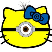 Hello Minion 1