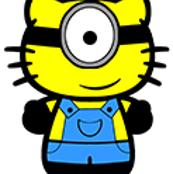 Hello Minion 2