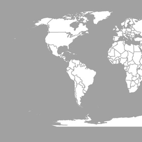 A_Political_Map