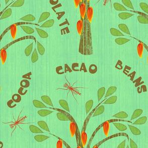 CACAO midge 1