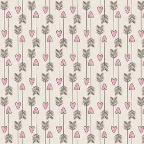 arrow love ©2102 jillbull
