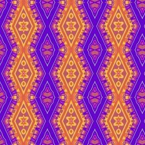 Sparks - Diamond Stripe