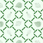 Green_shaded_oak_block_for_fabric_1_shop_thumb