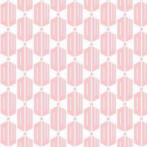 DW tardis pink