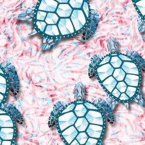 turtle blues