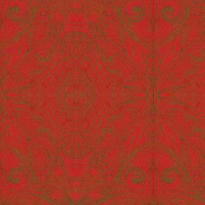 Alecto - Red