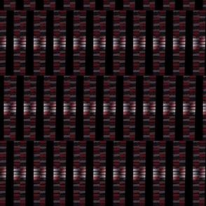 Tate Modern Rothko stripes