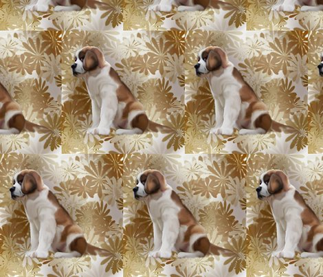 Rsaint_bernard_puppy1__floral_shop_preview