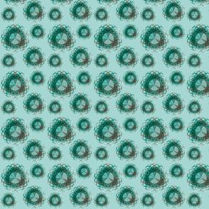 Retro Emerald