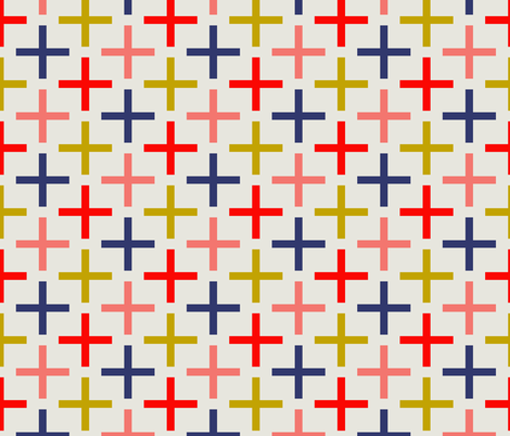 ekko_plus fabric by holli_zollinger on Spoonflower - custom fabric
