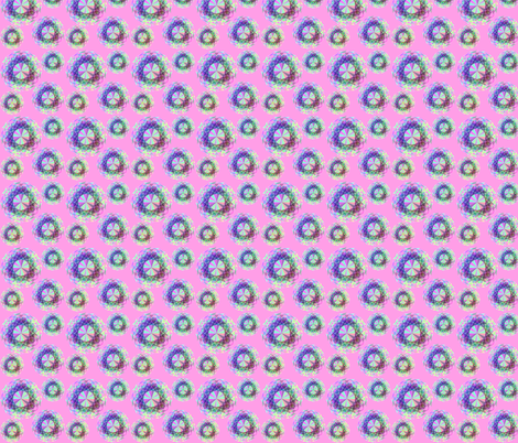 Pink_Diamond_ fabric by arrpdesign on Spoonflower - custom fabric